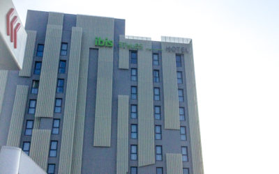 Review: Ibis Styles Hotel, Arad